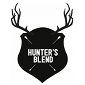 Hunter's Blend Coffee Logo