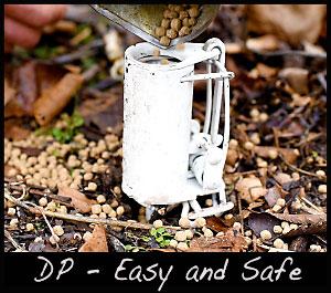 A Duke DP trap.