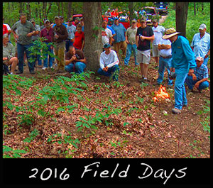 Prescribed Fire Demonstration