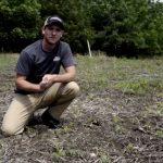 Matt discusses soil health