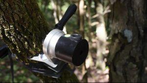 Fourth Arrow camera arm