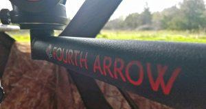 Fourth Arrow Rex Arm