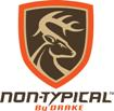 Drake Non-Typical Logo