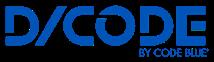 D/Code logo