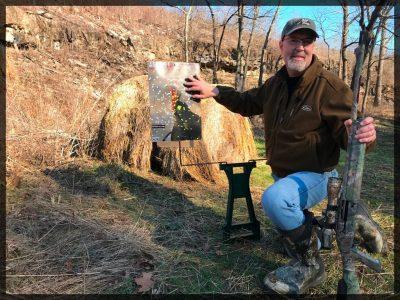 Patterning my turkey gun