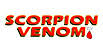 Scorpion Venom Archery logo