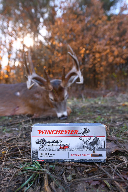 Deer Season XP by Winchester